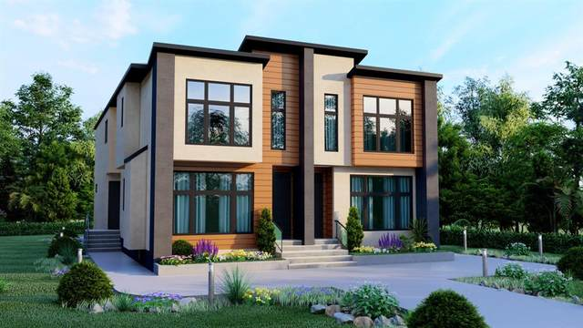 4320 Bowness Road NW #4, Calgary, AB T3B 0A6 (#A1115518) :: Calgary Homefinders