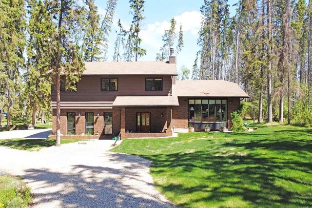 27475 Township Road 380 #119, Rural Red Deer County, AB T4S 2B7 (#A1115534) :: Calgary Homefinders
