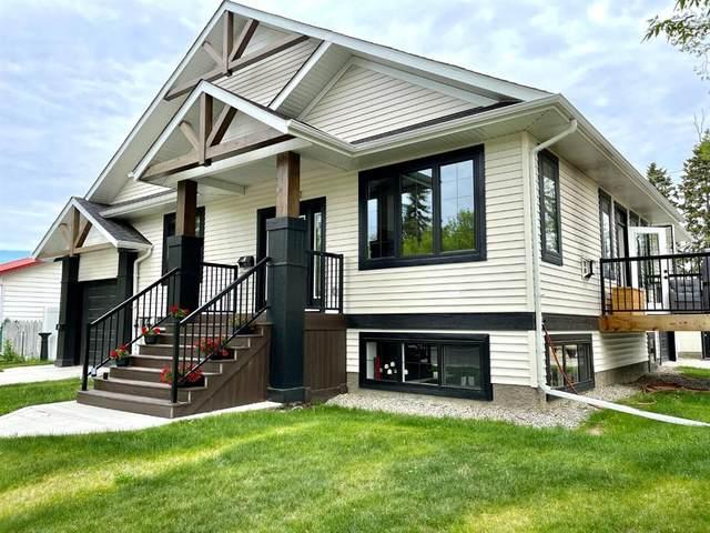 3902 46 Street, Red Deer, AB T4N 1M1 (#A1115541) :: Calgary Homefinders