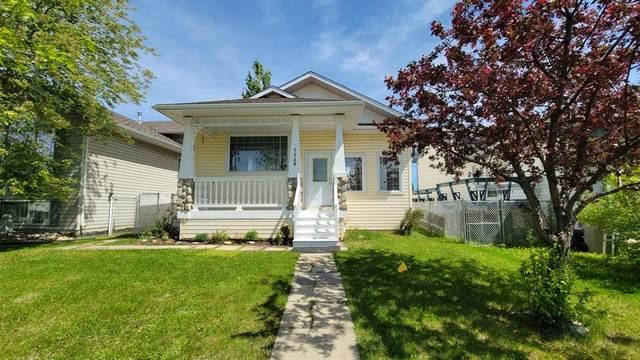 7349 Kateri Drive, Grande Prairie, AB T8W 2N3 (#A1115559) :: Calgary Homefinders