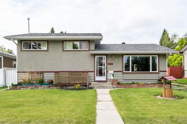 3251 Boulton Road NW, Calgary, AB T2L 1M2 (#A1115561) :: Calgary Homefinders