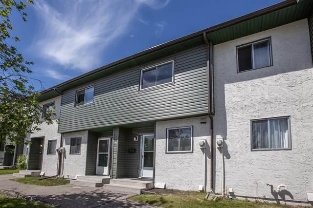 2511 38 Street NE #84, Calgary, AB T1Y 4M7 (#A1115579) :: Calgary Homefinders