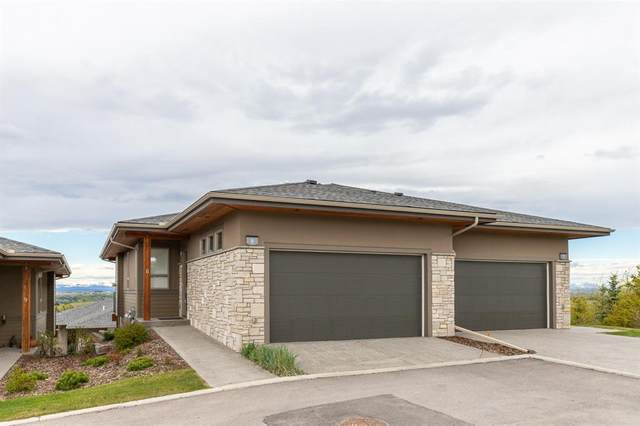 8 Watermark Villas, Rural Rocky View County, AB T3L 0E2 (#A1115584) :: Calgary Homefinders