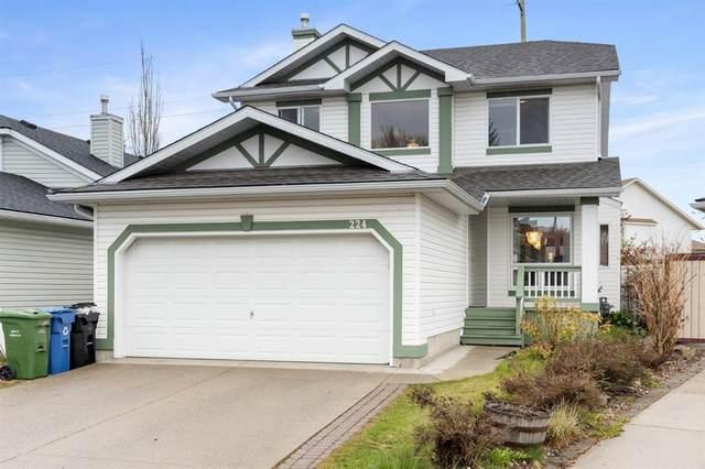 224 Shawbrooke Manor SW, Calgary, AB T2Y 3L7 (#A1115590) :: Calgary Homefinders