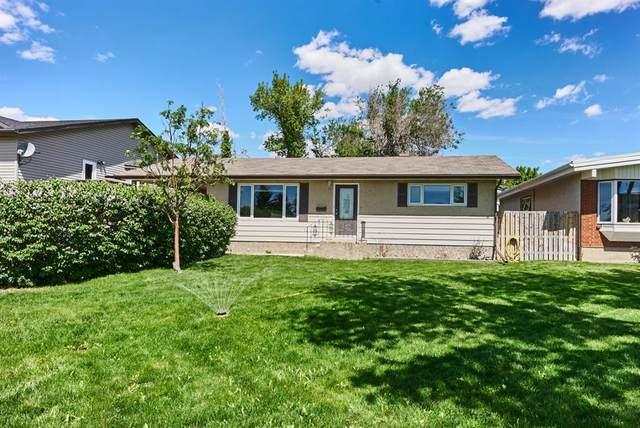 5017 56 Avenue, Taber, AB T1G 1L6 (#A1115606) :: Calgary Homefinders