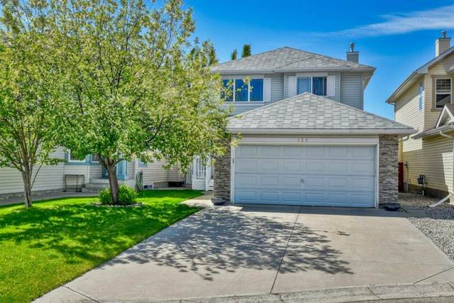 125 Millview Bay SW, Calgary, AB T2Y 4A8 (#A1115615) :: Calgary Homefinders