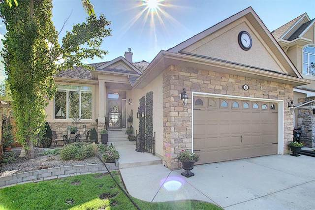 31 Strathlea Common SW, Calgary, AB T3H 5C5 (#A1115658) :: Calgary Homefinders