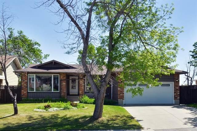 636 Canterbury Drive SW, Calgary, AB T2W 2A1 (#A1115686) :: Calgary Homefinders