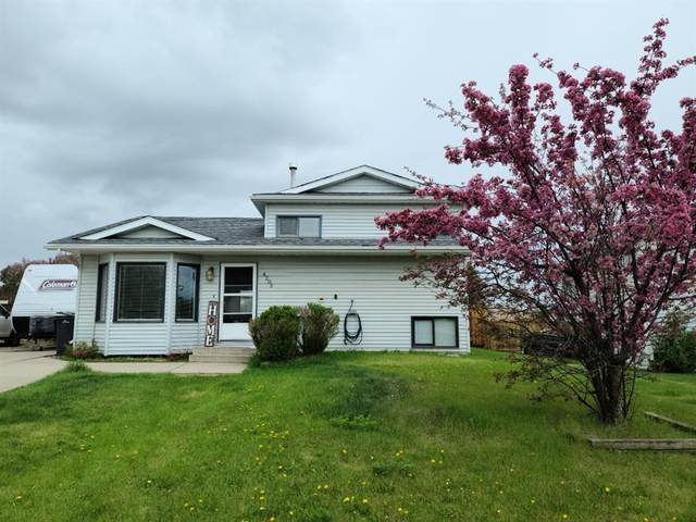 8205 102 Avenue, Peace River, AB T8S 1N2 (#A1115696) :: Calgary Homefinders