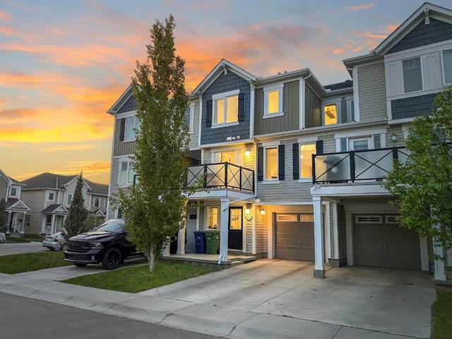 369 Windstone Gardens SW, Airdrie, AB T4B 3R3 (#A1115709) :: Calgary Homefinders