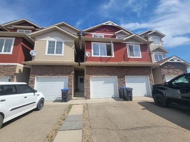 5301 Windward Place #29, Sylvan Lake, AB T4S 0H5 (#A1115730) :: Calgary Homefinders