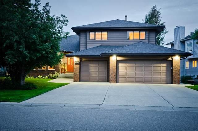 825 Suncastle Road SE, Calgary, AB T2X 2L4 (#A1115753) :: Western Elite Real Estate Group