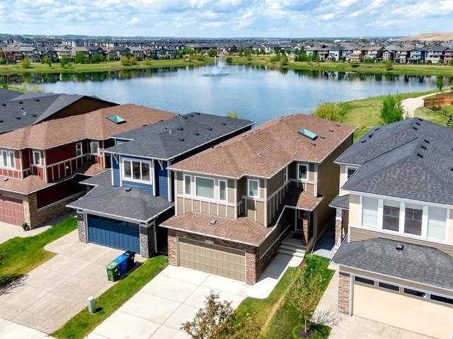60 Legacy Manor SE, Calgary, AB T2X 2E9 (#A1115759) :: Calgary Homefinders