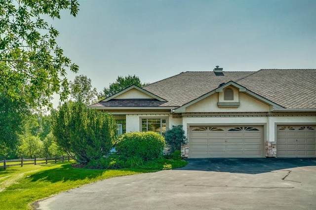131 Country Club, Rural Rocky View County, AB T3R 1G2 (#A1115761) :: Calgary Homefinders