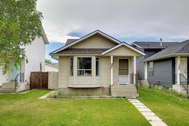 156 Taradale Close NE, Calgary, AB T3J 3E6 (#A1115791) :: Calgary Homefinders