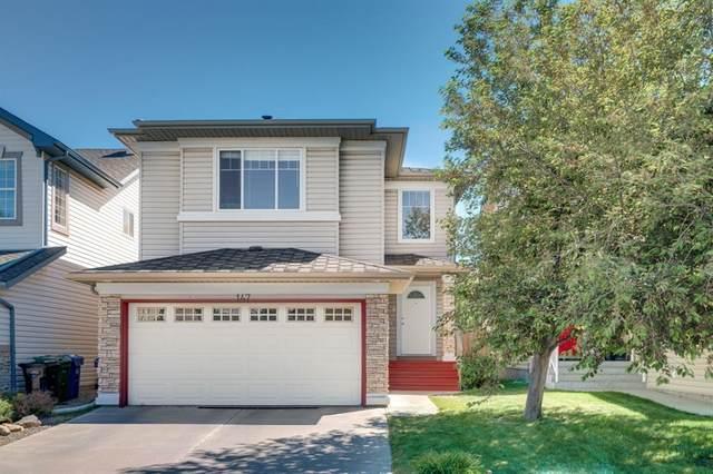 147 Panamount Gardens NW, Calgary, AB T3K 5V4 (#A1115796) :: Calgary Homefinders