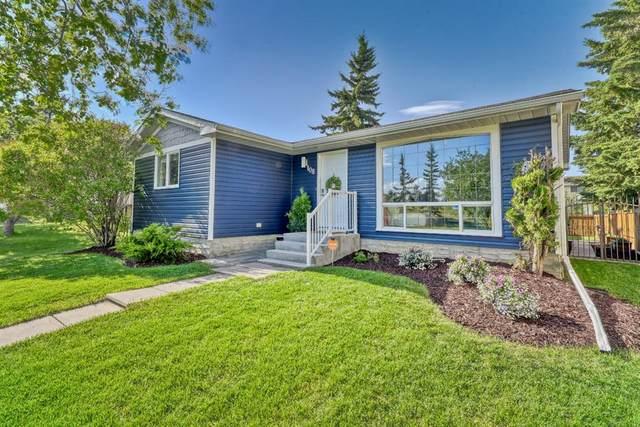 108 Pinetree Road NE, Calgary, AB T1Y 1K2 (#A1115822) :: Calgary Homefinders