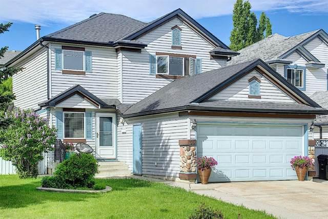35 Somerglen Road SW, Calgary, AB T2Y 3S2 (#A1115828) :: Calgary Homefinders