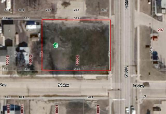 10002 94 Avenue, Grande Prairie, AB T8V 0K5 (#A1115833) :: Calgary Homefinders