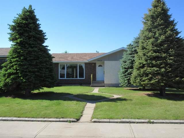 4810 62 Avenue N, Taber, AB T1G 1J2 (#A1115837) :: Calgary Homefinders