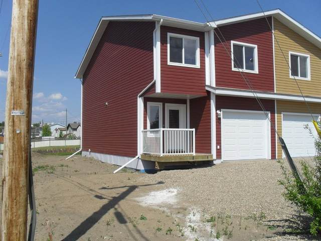310 3rd Avenue NW, Manning, AB T0H 2M0 (#A1115840) :: Greater Calgary Real Estate