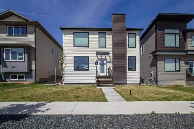 31 Country Meadows Boulevard W, Lethbridge, AB T1J 5J4 (#A1115843) :: Calgary Homefinders