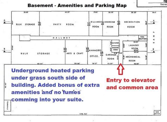521 57 Avenue SW #110, Calgary, AB T2V 4N5 (#A1115847) :: Western Elite Real Estate Group