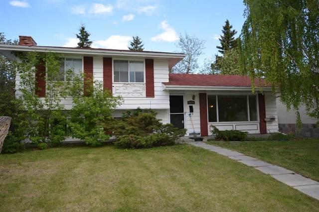 6012 Dalgetty Drive NW, Calgary, AB T3A 1J3 (#A1115864) :: Calgary Homefinders