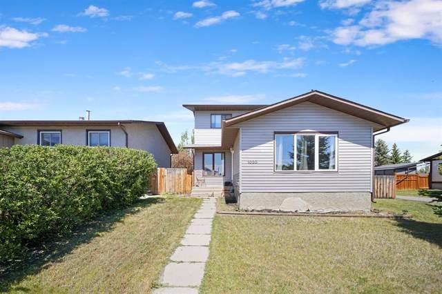 1020 10 Avenue SE, High River, AB T1V 1L3 (#A1115886) :: Calgary Homefinders