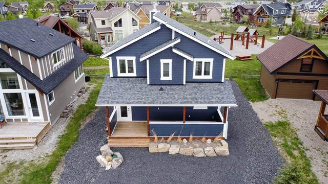 250 Cottage Club Crescent, Rural Rocky View County, AB T4C 1B1 (#A1115890) :: Calgary Homefinders