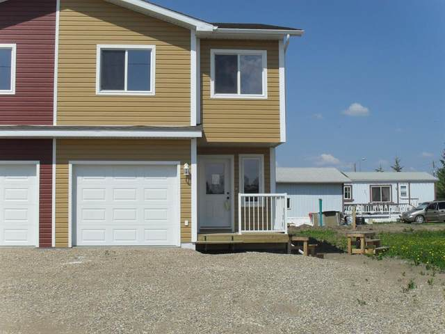 308 3rd Avenue NW, Manning, AB T0H 2M0 (#A1115891) :: Greater Calgary Real Estate