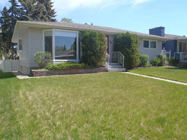 44 Foxwell Road SE, Calgary, AB T2H 1A3 (#A1115905) :: Calgary Homefinders