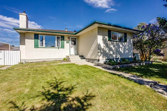 6044 4 Street NE, Calgary, AB T2K 1K2 (#A1115924) :: Calgary Homefinders