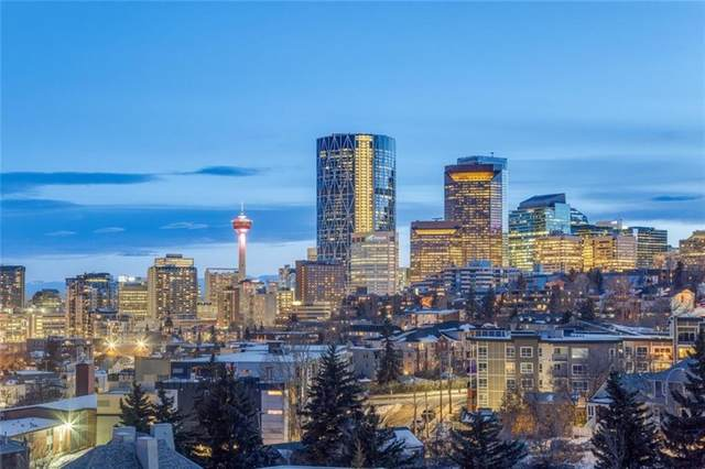 532 5 Avenue NE #408, Calgary, AB T2E 0L2 (#A1115928) :: Calgary Homefinders