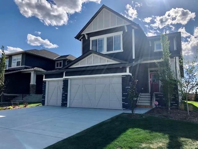 101 Boulder Creek Place, Langdon, AB T0J 1X3 (#A1115936) :: Western Elite Real Estate Group