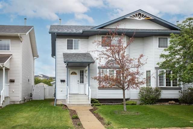 17 Darling Crescent, Red Deer, AB T4R 2W2 (#A1115939) :: Western Elite Real Estate Group