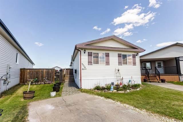 9004 86 Avenue, Grande Prairie, AB  (#A1115957) :: Calgary Homefinders