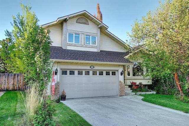 188 Millrise Drive SW, Calgary, AB T2Y 2G2 (#A1115964) :: Calgary Homefinders