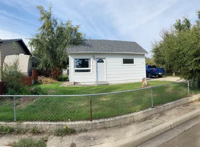 117 16 Street, Drumheller, AB T0J 0Y1 (#A1115965) :: Calgary Homefinders