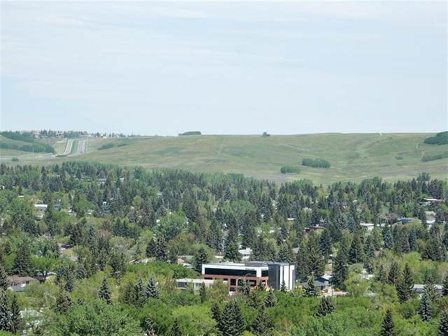 3820 Brentwood Road NW #1709, Calgary, AB T2L 2L5 (#A1115967) :: Calgary Homefinders