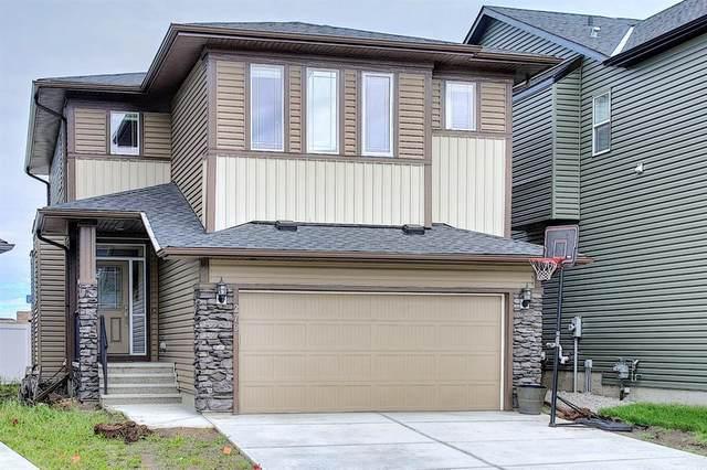 279 Evansglen Drive NW, Calgary, AB T3P 0X8 (#A1115977) :: Calgary Homefinders