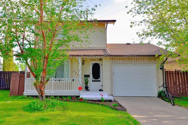 8207 Ranchview Drive NW, Calgary, AB T3G 1G6 (#A1115978) :: Calgary Homefinders