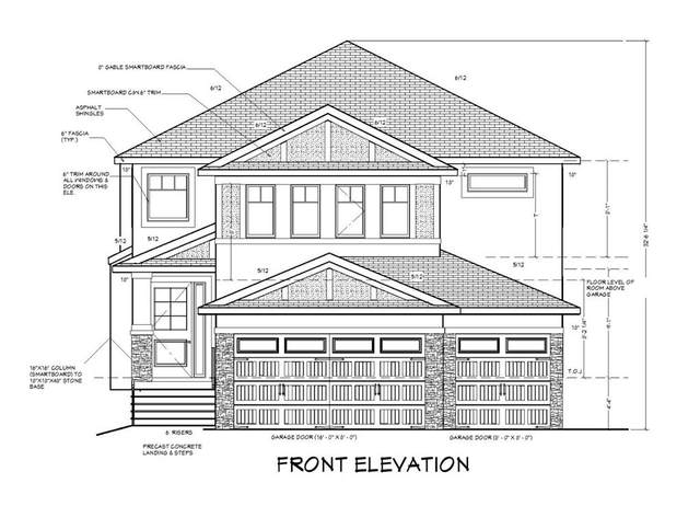 269 Aspenmere Way, Chestermere, AB T1X 0Y2 (#A1115990) :: Calgary Homefinders