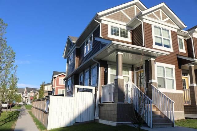 224 Auburn Meadows Boulevard SE, Calgary, AB T3M 2E4 (#A1116005) :: Calgary Homefinders