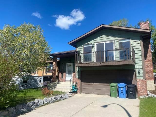 47 Ranch Estates Drive NW, Calgary, AB T3G 1J9 (#A1116021) :: Calgary Homefinders