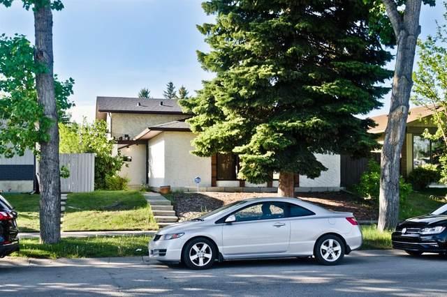 224 153 Avenue SE, Calgary, AB T2X 1A4 (#A1116033) :: Calgary Homefinders