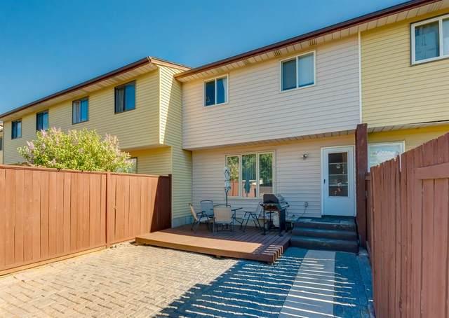 3920 Fonda Way SE, Calgary, AB T2A 5R5 (#A1116070) :: Calgary Homefinders