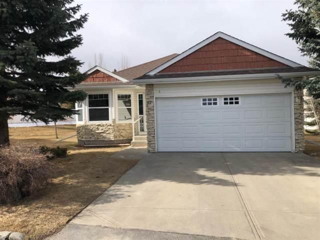 514 Marshall Rise NW, High River, AB T1V 1R2 (#A1116090) :: Calgary Homefinders