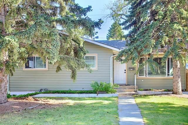 44 Hardisty Place SW, Calgary, AB T2V 3B3 (#A1116094) :: Western Elite Real Estate Group