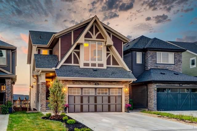 76 Sherwood Square NW, Calgary, AB T3R 0R9 (#A1116108) :: Calgary Homefinders